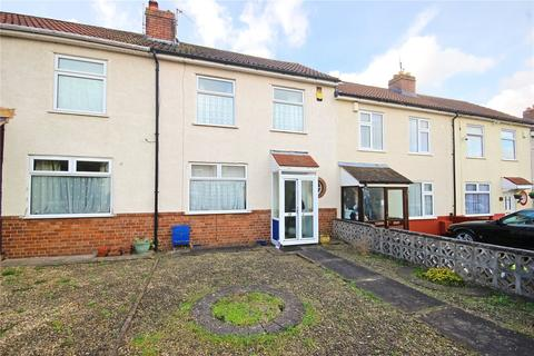 2 bedroom terraced house to rent - Eleventh Avenue, Northville, Bristol, BS7