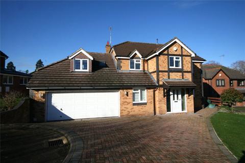 5 bedroom detached house for sale - Redgrove Park, Cheltenham, GL51