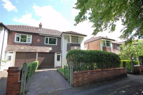 4 bedroom semi-detached house for sale - Clothorn Road, Didsbury, Manchester, M20
