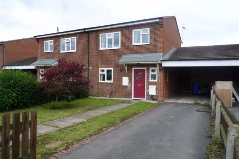 2 bedroom semi-detached house for sale - Barlborough Road, Ilkeston, Derbyshire