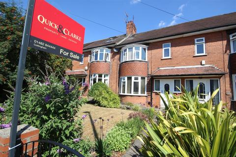 3 bedroom townhouse for sale - Northgate, Cottingham