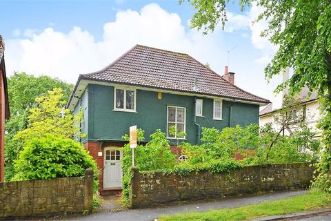 4 bedroom detached house for sale - Canterbury Avenue, Sheffield