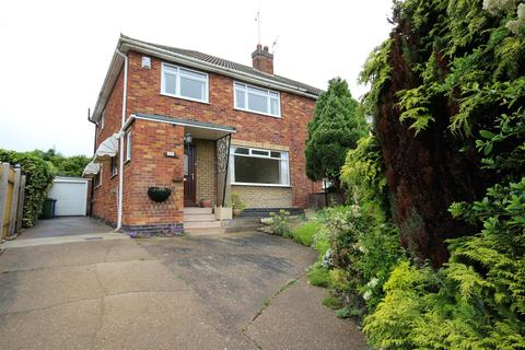 3 bedroom semi-detached house for sale - Woodland Drive, Anlaby, Hull