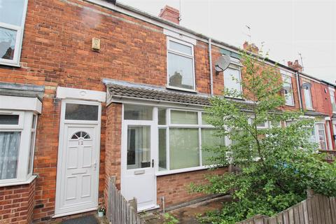 2 bedroom terraced house for sale - Ashburn Grove, Spring Bank West, Hull