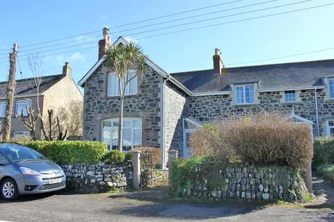 3 bedroom end of terrace house to rent - Nansmellyon Road, Mullion, Helston