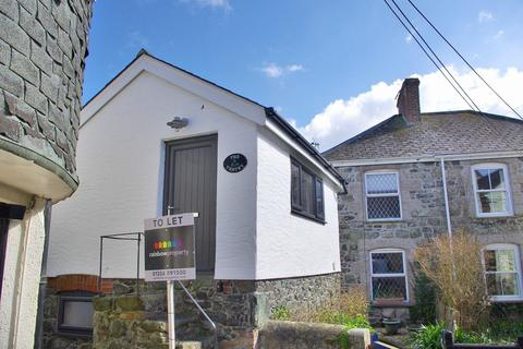 1 bedroom cottage to rent - Churchtown, Mullion