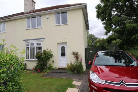 3 bedroom semi-detached house for sale - Rowanwood Gardens, Lobley Hill, Tyne And Wear