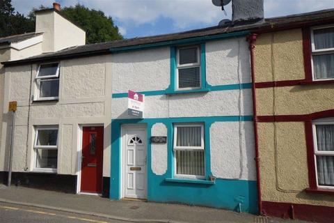 1 bedroom terraced house for sale - Denbigh Street, Llanrwst, Conwy