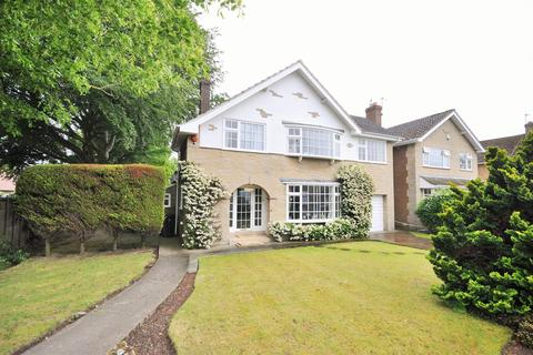 3 bedroom detached house for sale - Willow Croft, Upper Poppleton, York
