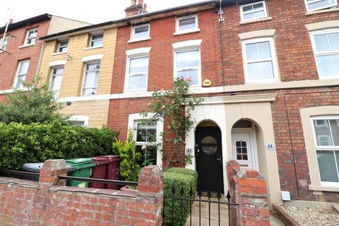 4 bedroom terraced house for sale - Waylen Street, Reading