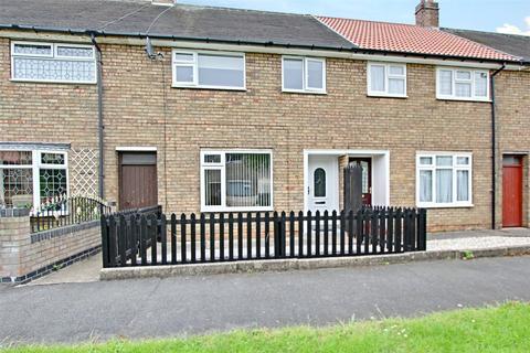 3 bedroom terraced house for sale - Hawes Walk, Bricknell Avenue, Hull, East Yorkshire, HU5