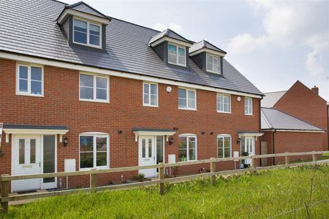 3 bedroom terraced house for sale - Purnell Walk, Aylesbury