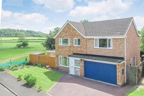 5 bedroom detached house for sale - Guild Road, Aston Cantlow, Henley-In-Arden