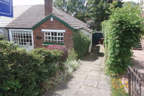 2 bedroom semi-detached bungalow for sale - Wesley Drive, Bradford, West Yorkshire, BD12