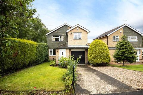 3 bedroom detached house for sale - Turnberry Close, Alwoodley, LS17