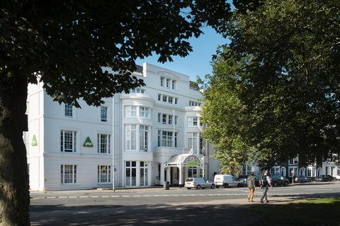 2 bedroom flat to rent - Old Steine, Brighton, East Sussex, BN1 1NH