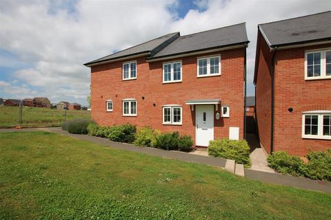 3 bedroom semi-detached house for sale - Hawkins Road, Exeter