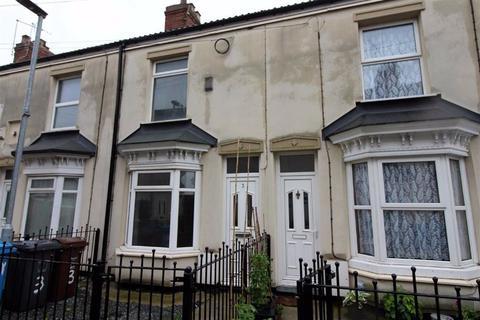 2 bedroom terraced house for sale - Croyland Avenue, Holland Street, Hull
