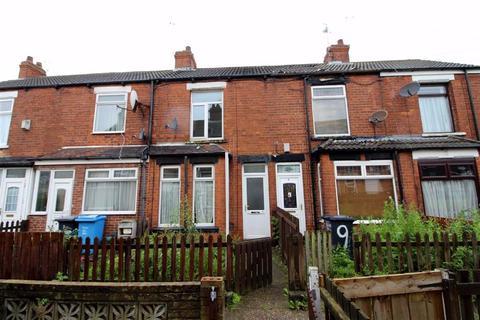 2 bedroom terraced house for sale - Ryland Villas, Rustenburg Street, Hull