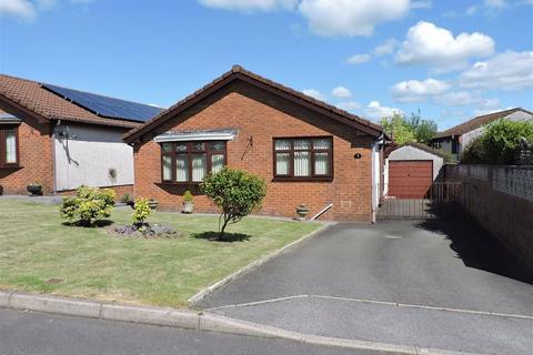 2 bedroom detached bungalow for sale - Ffordd Abiah, Clydach