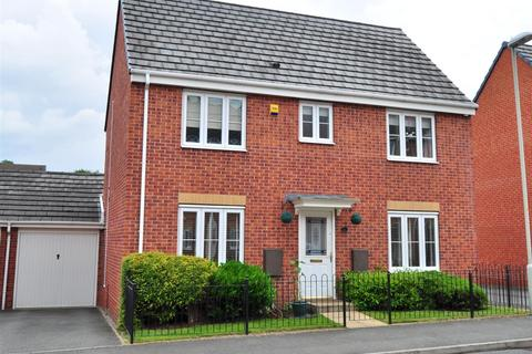 3 bedroom detached house for sale - The Infield, Halesowen
