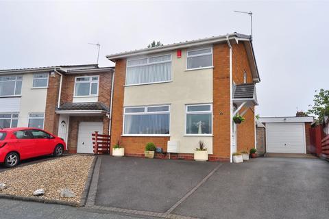 3 bedroom detached house for sale - Hanley Close, Halesowen