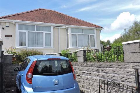 2 bedroom detached bungalow for sale - Trewyddfa Road, Morriston