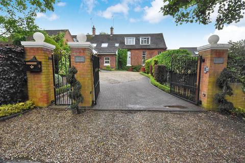 5 bedroom semi-detached house for sale - Rockingham Paddocks, Kettering