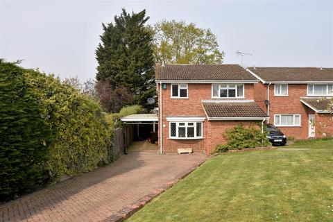 4 bedroom detached house for sale - Calder Close, Tilehurst, Reading