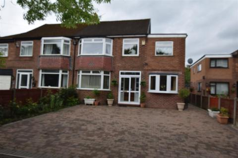 4 bedroom semi-detached house for sale - Bowness Road, Middleton, Manchester