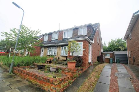 2 bedroom semi-detached house for sale - Dovedale Road, Stockton-On-Tees