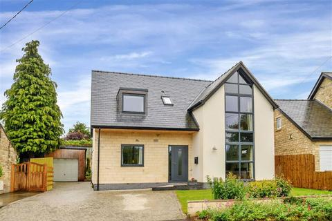 4 bedroom detached house for sale - Hall Lane, Branston, Lincoln, Lincolnshire
