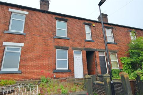 3 bedroom terraced house to rent - 213 Olive Grove Road, Sheffield,