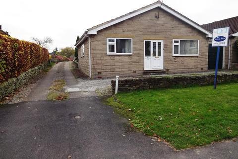 2 bedroom bungalow to rent - 107 Bradway Road, Bradway, Sheffield