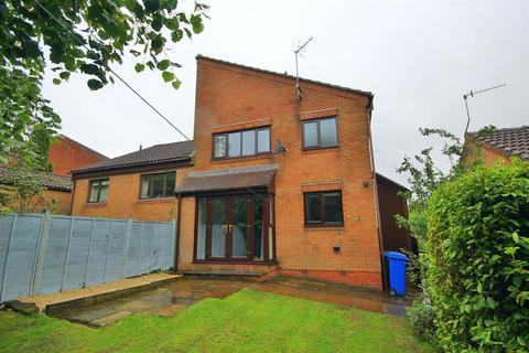 1 bedroom end of terrace house to rent - 22 Celandine Gardens, Sheffield, S17 4JJ