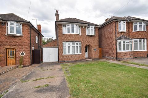 3 bedroom detached house for sale - Waddington Drive, West Bridgford, Nottingham