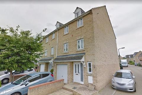 Studio to rent - R2, Boleyn Avenue, Sugar Way, Peterborough PE2