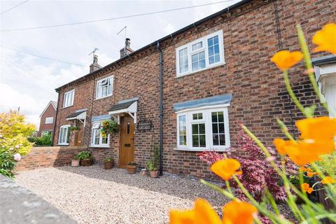 2 bedroom cottage for sale - Wrenbury Road, Nantwich, Cheshire