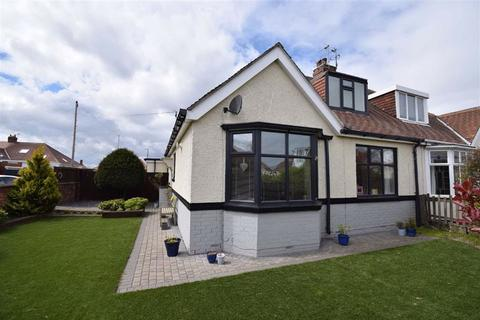 4 bedroom semi-detached bungalow for sale - Southfield Road, South Shields
