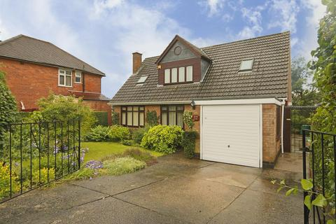 5 bedroom detached bungalow for sale - Catterley Hill Road, Bakersfield, Nottinghamshire, NG3 7AR