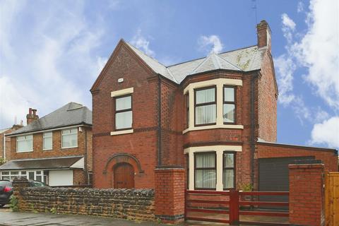 3 bedroom detached house for sale - Morley Road, Carlton, Nottinghamshire, NG3 6LL