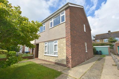 3 bedroom end of terrace house for sale - Yarrow Close, Broadstairs, CT10