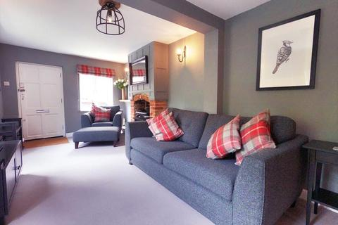 2 bedroom end of terrace house to rent - Church Street, Eye, Suffolk, IP23