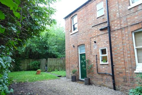 1 bedroom maisonette for sale - Stoneygate Road, Leicester, Leicestershire