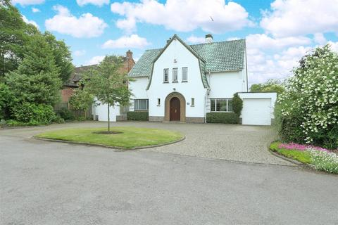 4 bedroom detached house for sale - Forest Rise, Kirby Muxloe, Leicester
