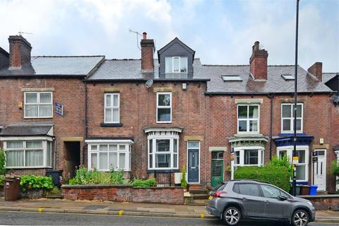 4 bedroom terraced house for sale - Ecclesall Road, Sheffield