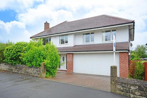 6 bedroom detached house for sale - Rushley Avenue, Sheffield