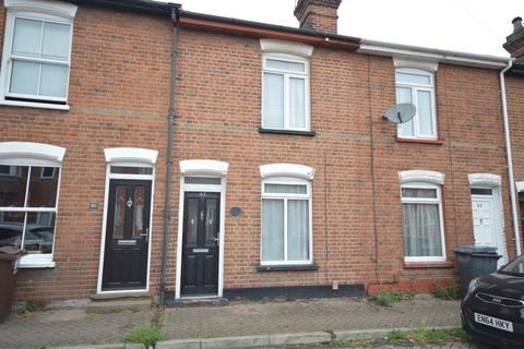 2 bedroom terraced house for sale - Crompton Street, Chelmsford, CM1