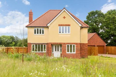 5 bedroom detached house for sale - Plot 28, Mulberry Place, Chedburgh