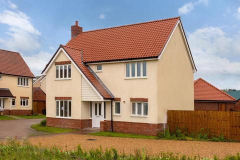 4 bedroom detached house for sale - Plot 29, Mulberry Place, Chedburgh